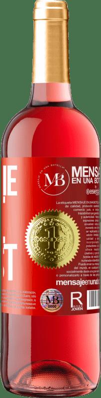 «in wine we trust» ROSÉ Edition