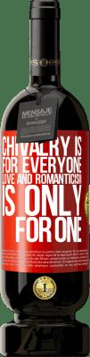 Love and Romantics