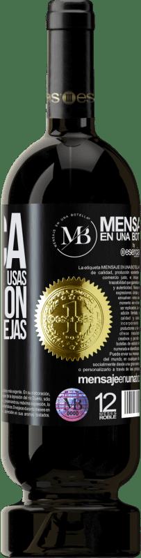 «La marque est le parfum que vous utilisez. Réputation, l'odeur que vous laissez» Édition Premium MBS® Reserva