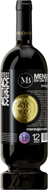 «If you are the smartest of the place, you are in the wrong place» Premium Edition MBS® Reserva