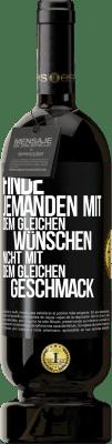 29,95 € Kostenloser Versand | Rotwein Premium Ausgabe MBS® Reserva Finden Sie jemanden mit dem gleichen Wunsch, nicht mit dem gleichen Geschmack Schwarzes Etikett. Anpassbares Etikett Reserva 12 Monate Ernte 2013 Tempranillo