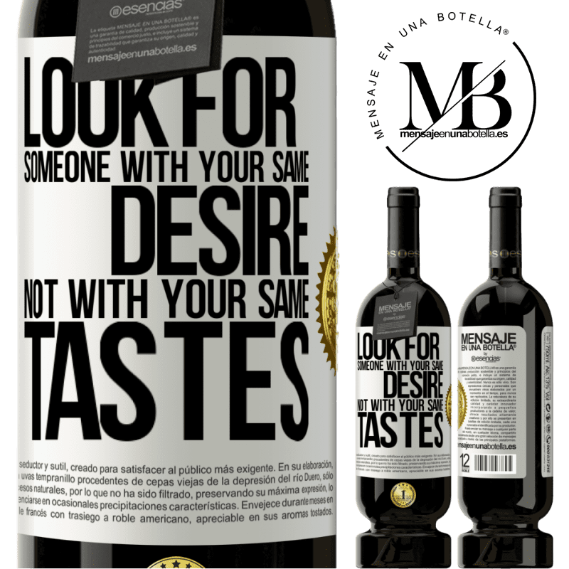29,95 € Free Shipping | Red Wine Premium Edition MBS® Reserva Look for someone with your same desire, not with your same tastes White Label. Customizable label Reserva 12 Months Harvest 2013 Tempranillo