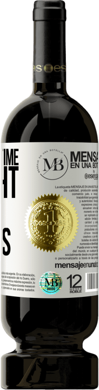 «When the time is right, it just happens» Premium Edition MBS® Reserva
