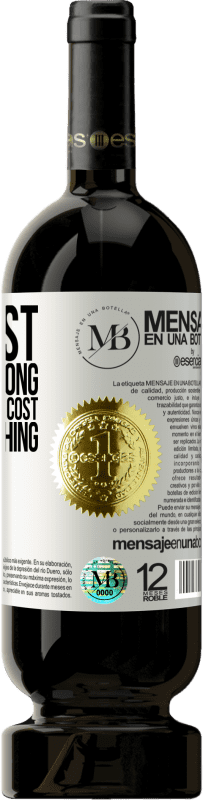 «The cost of being wrong is less than the cost of doing nothing» Premium Edition MBS® Reserva