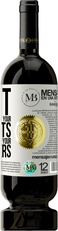 «Don't find customers for your products, find products for your customers» Premium Edition MBS® Reserva