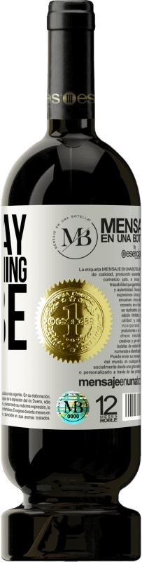 «Just say Good morning to be» Premium Edition MBS® Reserva