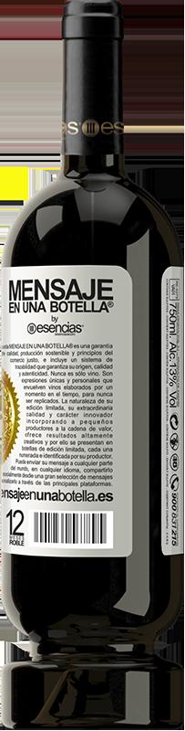 «Me, myself and wine» Premium Edition MBS® Reserva