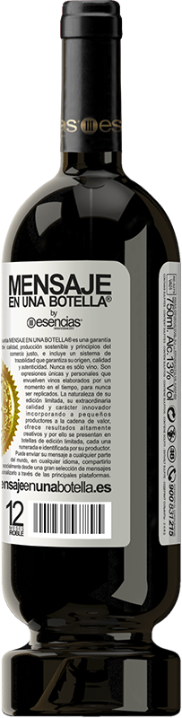 «Wine about it» Premium Edition MBS® Reserva
