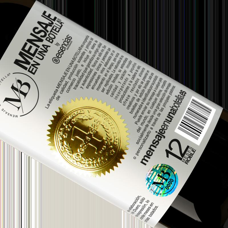 Limited Edition. «Harvest of '77, something unrepeatable» Premium Edition MBS® Reserva