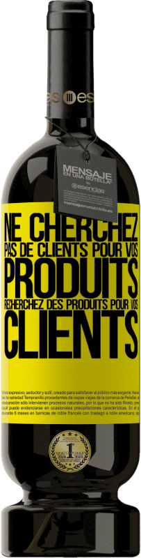 29,95 € Envoi gratuit | Vin rouge Édition Premium MBS® Reserva Ne cherchez pas de clients pour vos produits, recherchez des produits pour vos clients Étiquette Jaune. Étiquette personnalisable Reserva 12 Mois Récolte 2013 Tempranillo