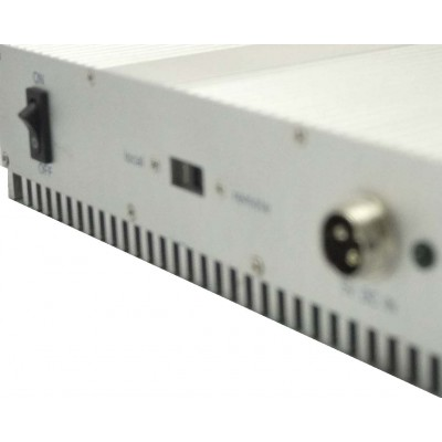 Блокатор сигналов высокой мощности