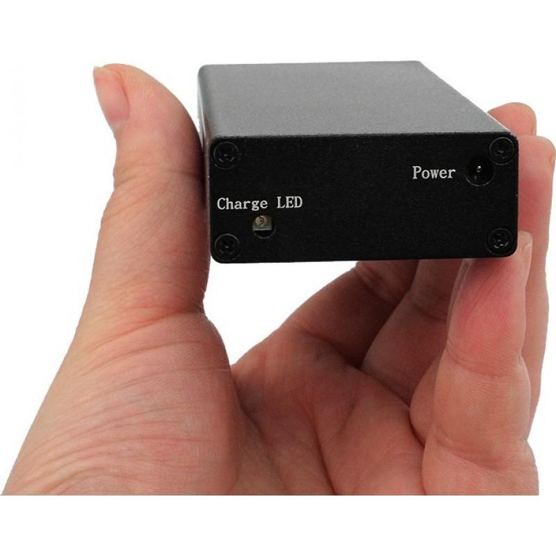 48,95 € Kostenloser Versand | Handy-Störsender Handheld multifunktionaler Signalblocker Handheld