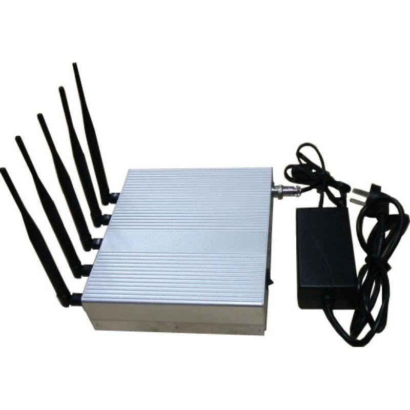 Handy-Störsender Hochleistungs-Signalblocker