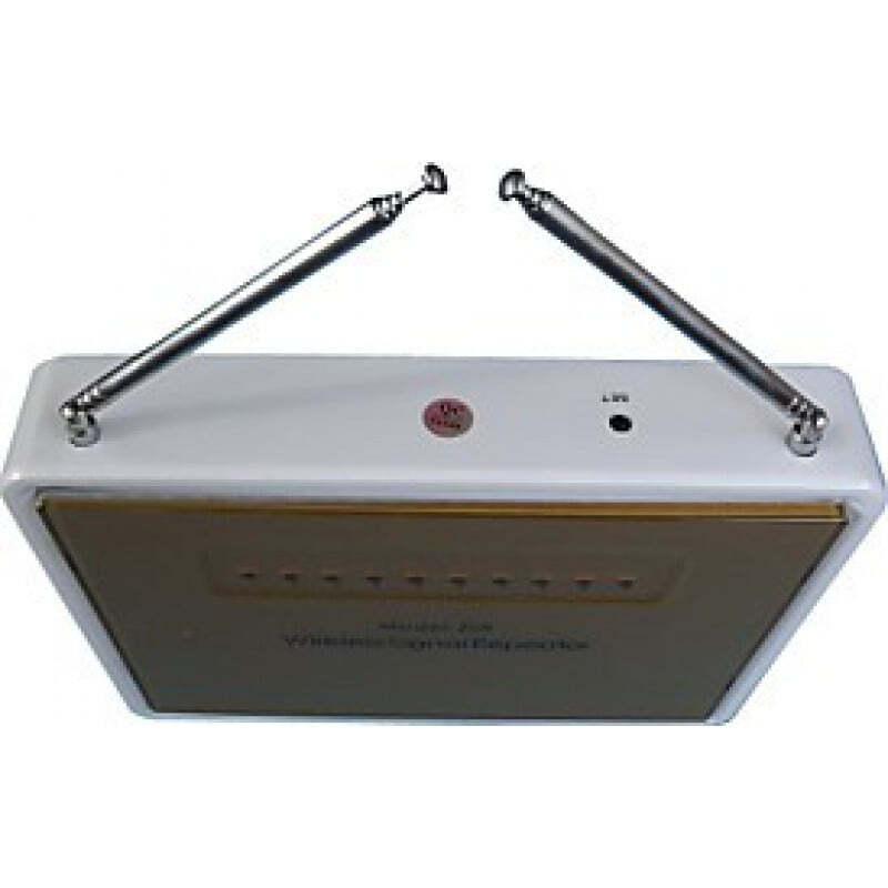 Amplificateurs de Signal Amplificateur de signal sans fil 433MHz