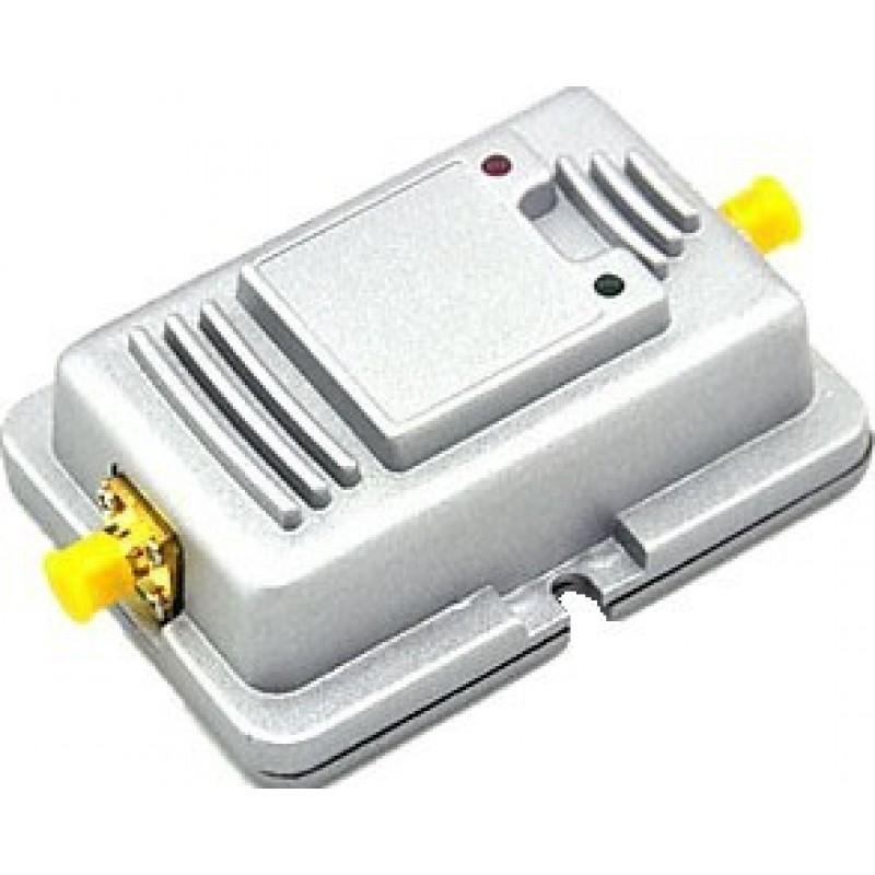 Signal Boosters 2W WiFi signal booster. Wireless broadband amplifier 802.11b/g