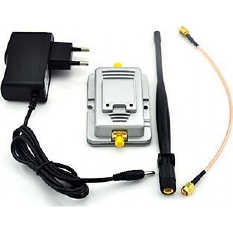 Amplificateurs de Signal amplificateur de signal WiFi 2W. Amplificateur large bande sans fil 802.11b/g