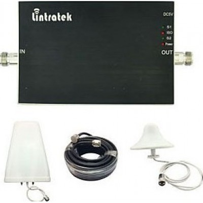 Amplificateur de signal bi-bande