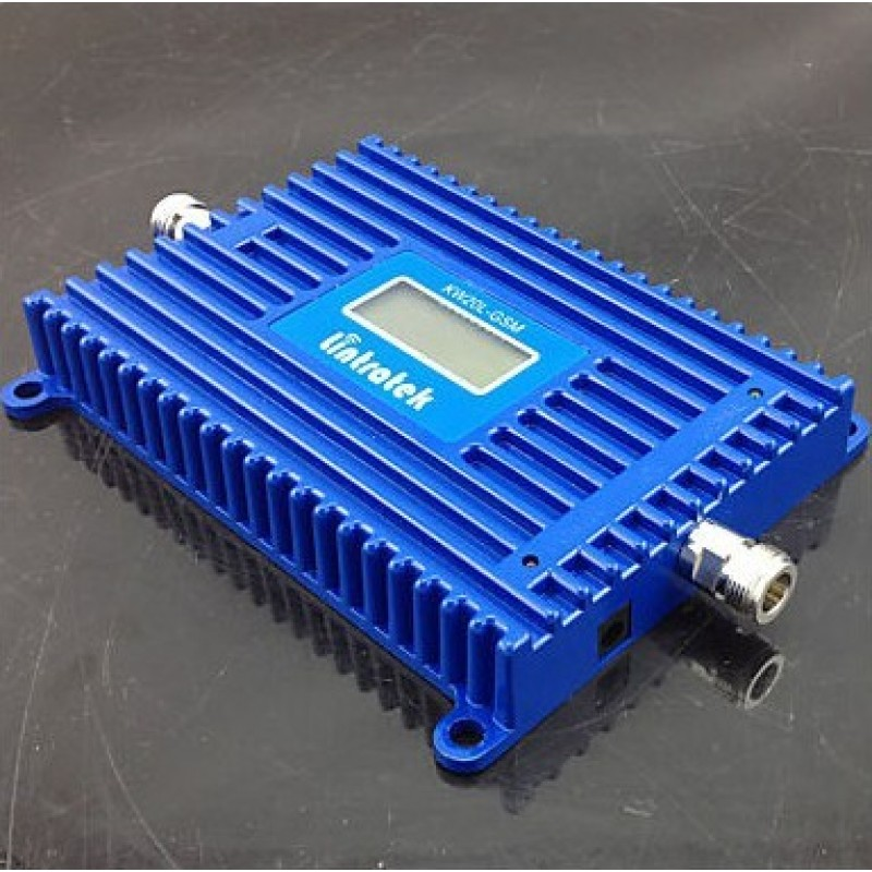 Signal Boosters Mobile phone signal booster. LCD Display GSM