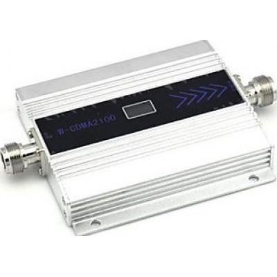 59,95 € Envío gratis | Amplificadores de Señal Mini amplificador de señal de teléfono móvil. Cable de 10m. Pantalla LCD CDMA