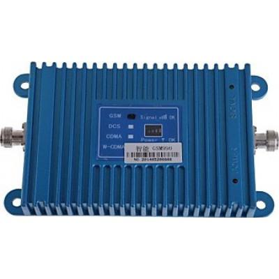Amplificateur de signal de téléphone mobile. Kit amplificateur