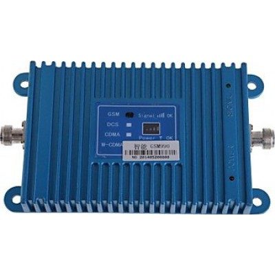 Mobile phone signal booster. Amplifier kit