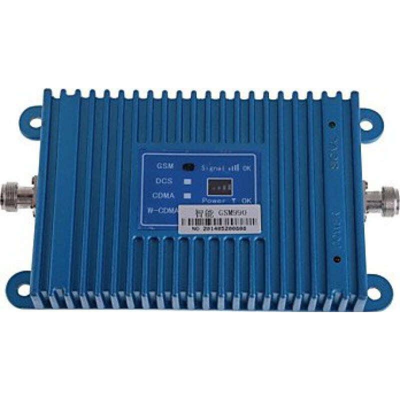 Amplificateurs de Signal Amplificateur de signal de téléphone mobile. Kit amplificateur GSM