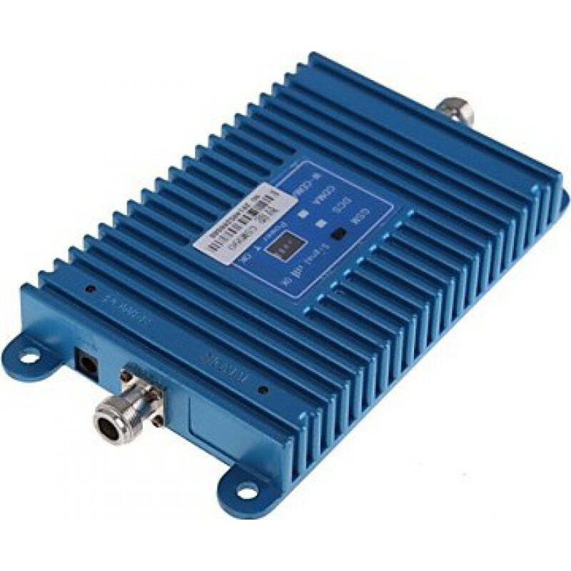 Signal Boosters Mobile phone signal booster. Amplifier kit GSM