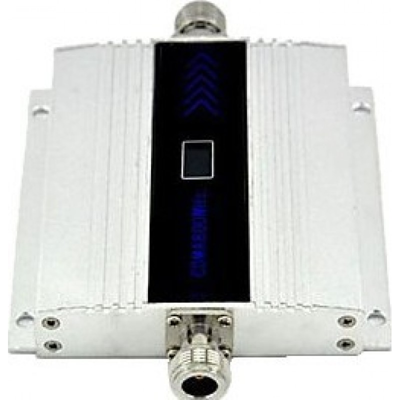 73,95 € Kostenloser Versand | Signalverstärker Handy-Signalverstärker. Repeater- und Yagi-Antennensatz. 10 m Kabel. LCD Bildschirm CDMA