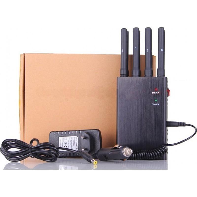 172,95 € Kostenloser Versand   Handy-Störsender Signalblocker