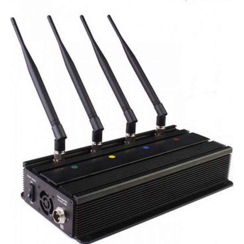 手机干扰器 信号阻断器 GSM 40m