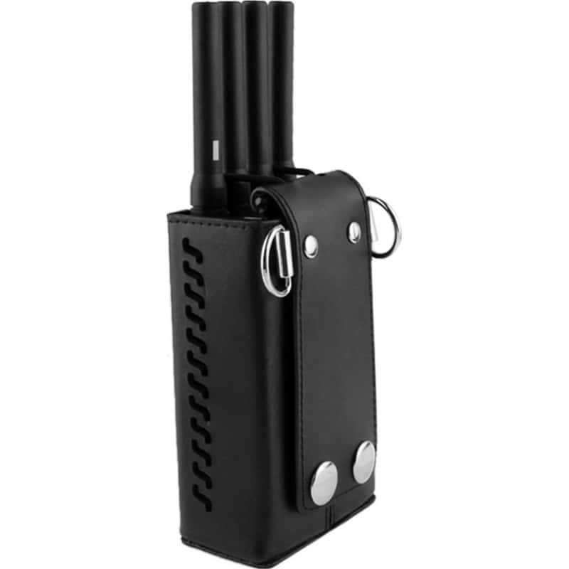 135,95 € Free Shipping | Cell Phone Jammers High power portable signal blocker Portable 15m