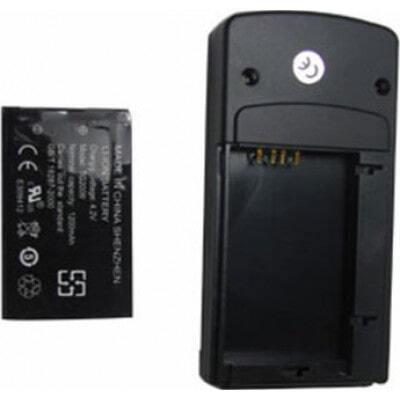 73,95 € Spedizione Gratuita | Accessori per Inibitori Batteria al litio ricaricabile di alta qualità da 1300 mAh per blocco del segnale / jammer