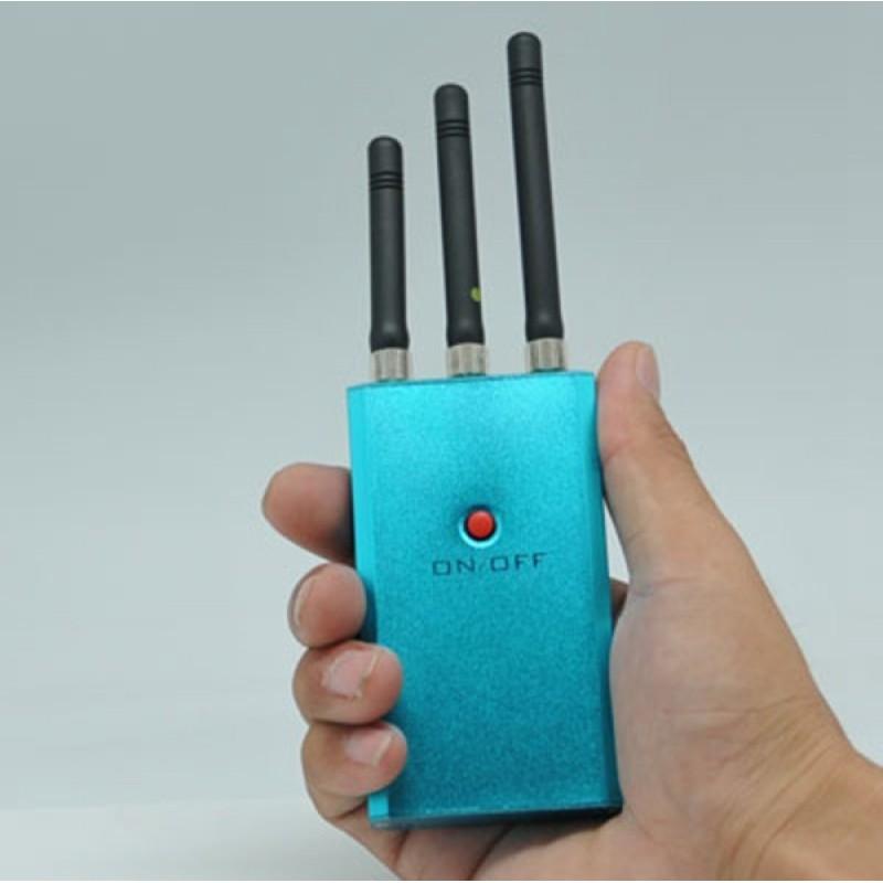 54,95 € Free Shipping   Cell Phone Jammers Mini signal blocker. Medium power scrambler