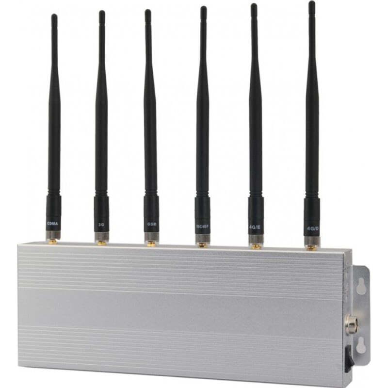 129,95 € Envoi gratuit   Bloqueurs de Téléphones Mobiles Bloqueur et brouilleur de signaux de télécommande 4G