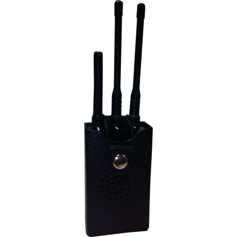 Remote Control Jammers Universal. All remote controls portable signal blocker 315MHz Portable