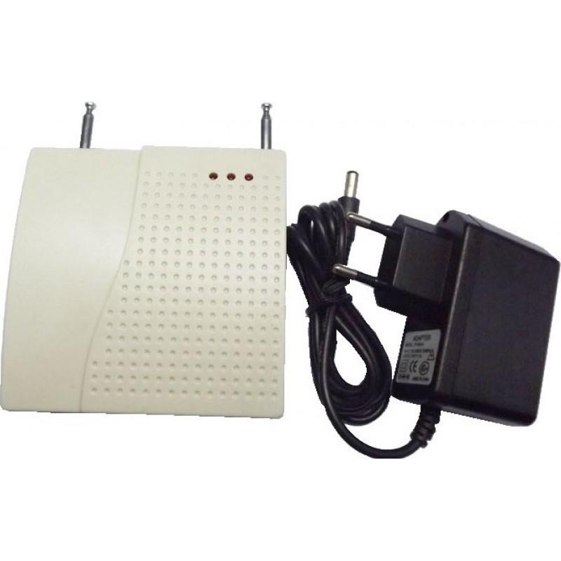 Bloqueurs de Télécommande Bloqueur de signal haute puissance 50m