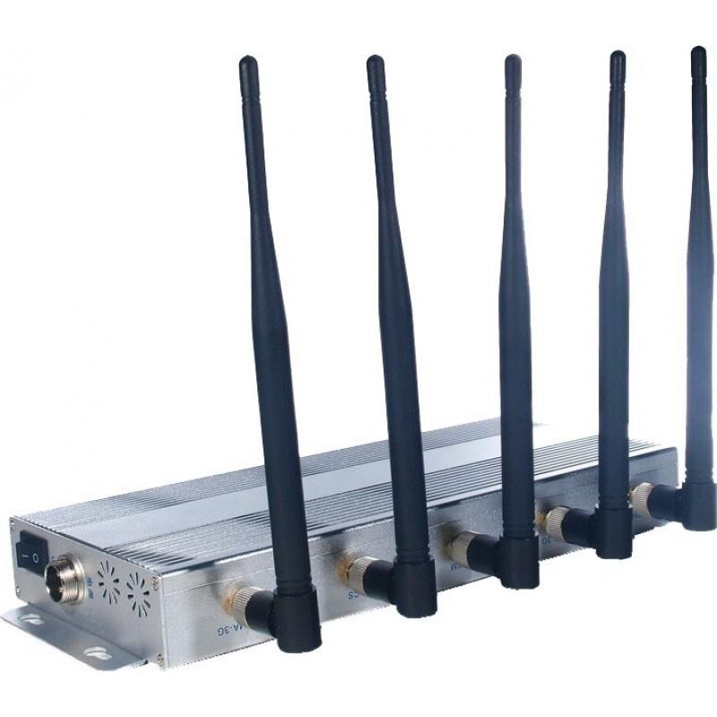 Handy-Störsender Desktop-Signalblocker GSM Desktop
