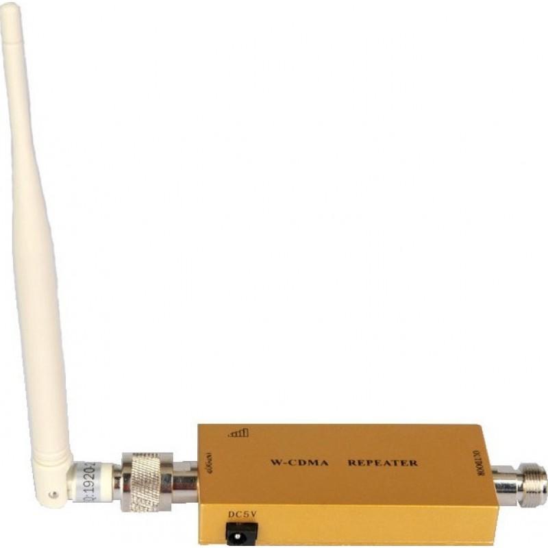 54,95 € Бесплатная доставка | Усилители Усилитель сигнала сотового телефона 3G