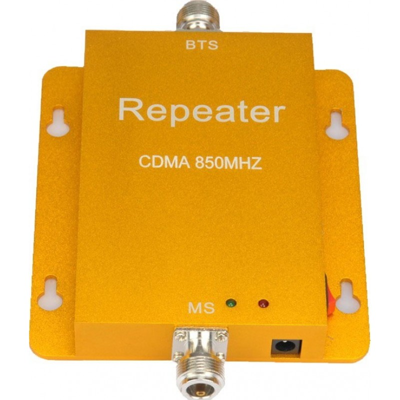 Signal Boosters Cell phone signal booster GSM