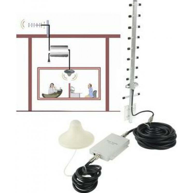 Signal Boosters Cell phone signal booster DCS