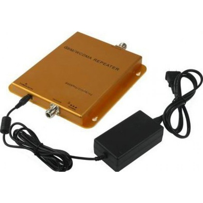 Усилители Двухдиапазонные усилители сигнала сотового телефона GSM