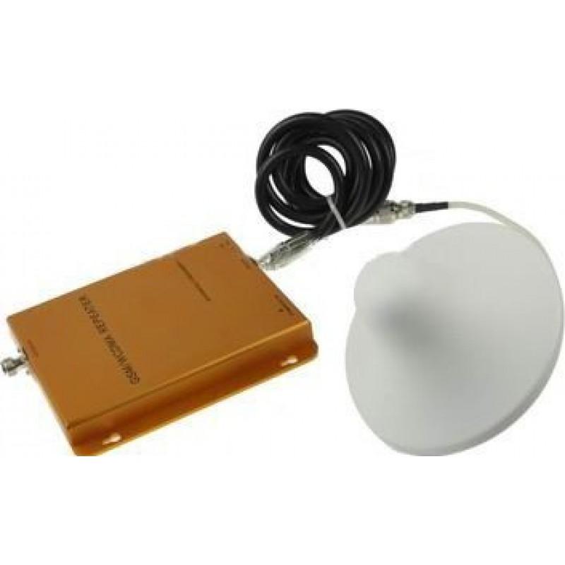 Signalverstärker Dual-Band-Handy-Signalverstärker GSM