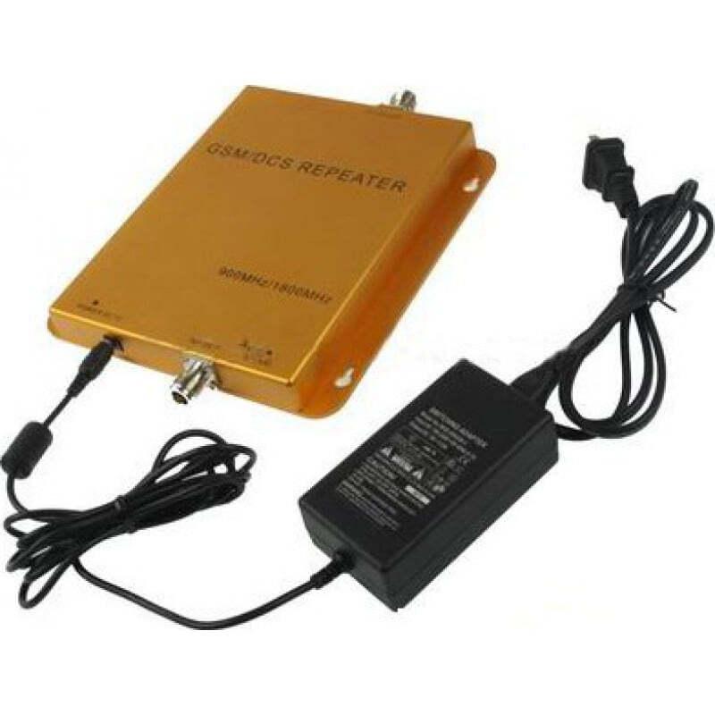 Amplificateurs de Signal Amplificateurs de signal de téléphone cellulaire bi-bande GSM