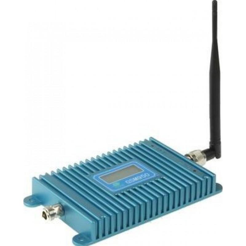 Amplificadores de Sinal Reforço de sinal de telefone celular GSM