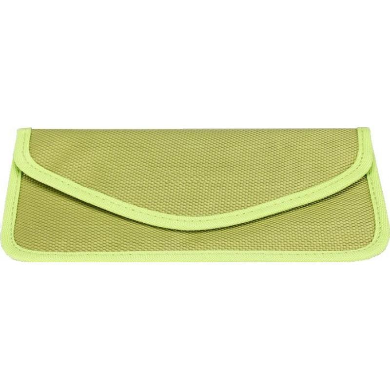 Accessoires d'Inhibiteur Pochette pour bloqueur de signal de téléphone cellulaire. Anti-rayonnement. Anti-démagnétisme