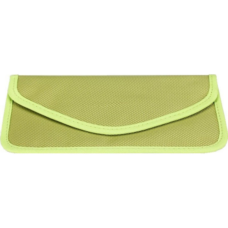 Jammer Accessories Cell phone signal blocker pouch bag. Anti-radiation. Anti-degaussing