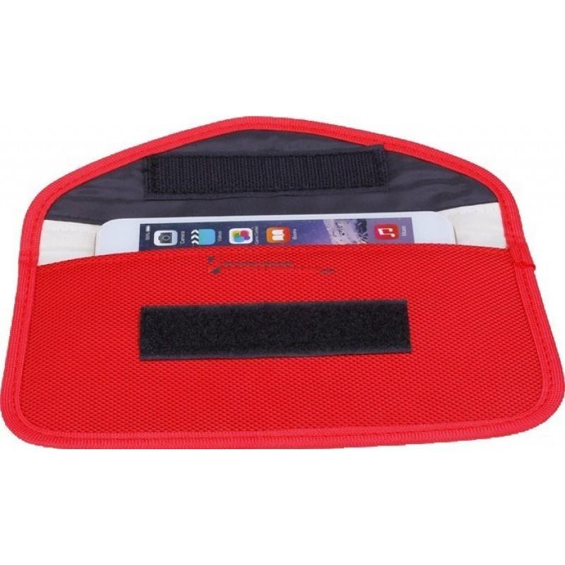 干扰器配件 手机信号拦截袋袋。抗辐射。防消磁