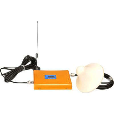 Hochleistungs-Dualband-Signalverstärker
