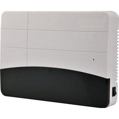 bloqueador de señal de 5 canales