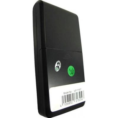 73,95 € Envio grátis | Bloqueadores de Celular Mini bloqueador de sinal portátil Portable